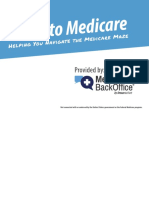 Free Guide to Medicare