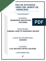 Centro de Estudios Superiores Del Norte de Veracruz1