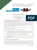 VanQuantumtotMolecuul LectureNotes JuanRojo HC11