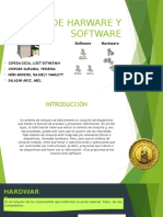Taller de Harware y Software