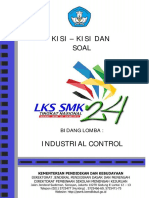 3. Industrial Control