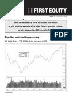 FEL Newsletter Sept 2009