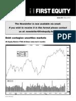 FEL Newsletter May 2010