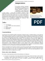 Cocinado a Baja Temperatura - Wikipedia, La Enciclopedia Libre