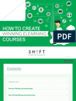 FINAL. a Guide to Create Winning ELearning Courses v3