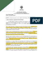 Badiou, A. Pequeño manual de inestética. Buenos Aires