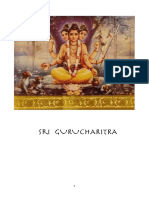 Guru Charitra with Pictures for Children