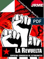 BOLETIN N1 la revuelta especial congreso