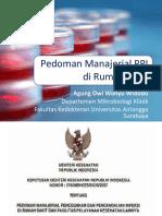 2. Pedoman Manajerial PPI ADW 2014