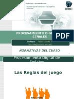 PSD Normativas