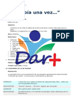 Actividad Cuentacuentos Virenes 19 May 2017