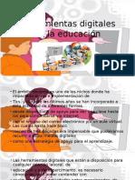 herramientas dijitales