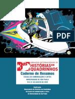 CHINEN, RAMOS e VERGUEIRO. 3ª Jornadas Int. de HQ - Caderno de Resumos.pdf
