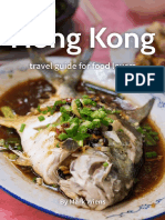 Hong Kong Travel Guide for Food Lovers ONv1