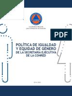 UG_Politica de igualdad y equidad.pdf