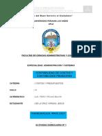 Costos y Contabilidad Financiera Dj 2017