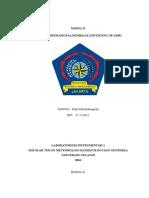 Instrumentasi2A SiskaSulistyaningrum 41.15.0022 MODUL 02