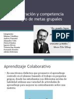 La Colaboración y Competencia en Las Dinámicas Grupales (1)