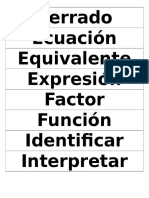 Algebra 1 Unit 5 Vocabulary (Traducida).docx