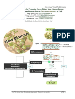 Research ( Biofuel)