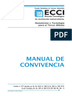 Manual ECCI