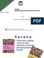 Program Penilaian Sarana Temerloh