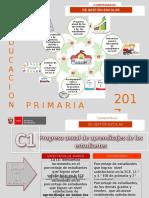 II Jornada Reflexion 2016 Primaria.ppt