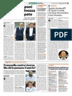 La Gazzetta dello Sport 18-05-2017 - Calcio Lega Pro