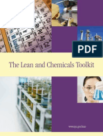 The Lean and Chemicals Toolkit - USEPA