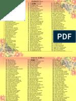 131126637 Himnos y Canticos Del Evangelio