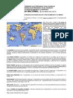 Vision Geopolitica Del Peru