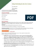 Chapter 1 understanding  Marketing Management.doc