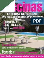 Revista Piscinas y Jardines