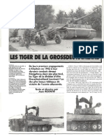 Armes Militaria - Les Tigers d
