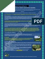 Itroducción a La permaculturaIdeas sostenibles-Boletín La Oropéndola 100%sostenible