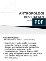 Antropologi Kesehatan 1-1