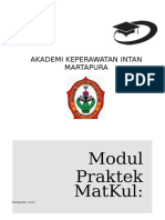 3 - Modul Praktek Point 2010