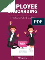 Onboarding Guide