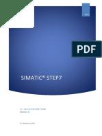 Training SIMATIC - 03 - Block Architecture