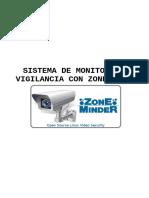 Zone Minder