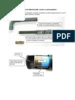 Armas de Fabricación Casera o Artesanales