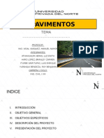 Pavimentos t 3