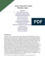 Ashe Martine - Szaman naszych czasów.pdf