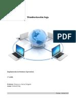 Monitorizacion Logs