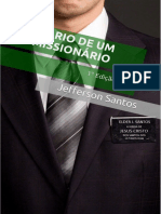Amostra-o Diario de Um Missionario Amazon
