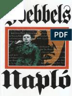 Goebbels Napló