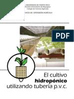 Cómo Hacer Cultivos Hidropónicos (2007).