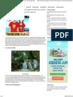 6 Tempat Wisata Terkenal Di Gunung Kidul Jogjakarta _ Info Tempat Wisata Di Indonesia
