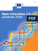 Open Innovation 20 Yearbook 2016