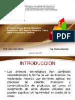 Presentacion Sistemas de Informacion 1